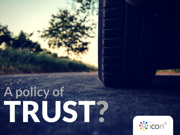 A Policy of Trust?