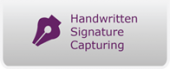 electronic signature - bu sign hover en